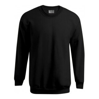 Sweatshirt Herren, 320g - 100% BW