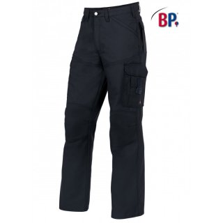 BP® Arbeitshose schwarz, Model 1466