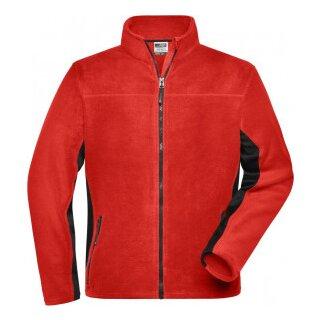 Fleecejacke J&N Workwear