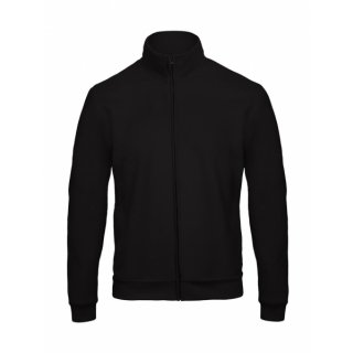 Full Zip Sweat Unisex, 270 g/m², 50% Baumwolle, 50% Polyester