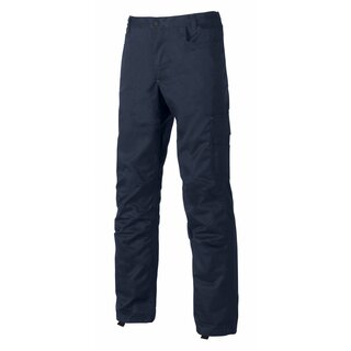 Bundhose U-Power® Bravo, deep blue