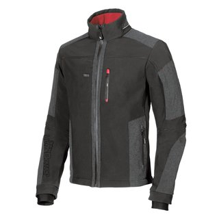 U-Power Softshell Jacke Rally,