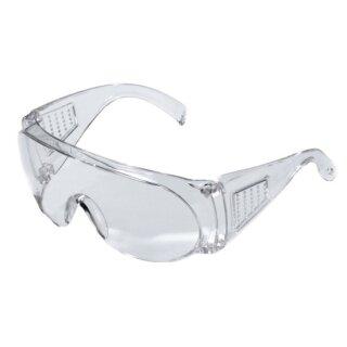 Besucher Schutzbrille, EN166