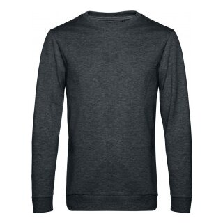 Sweatshirt B & C Set in, 80 % BW - 20 % PE, ca. 280 g/qm